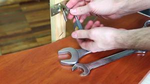 民用锁具维修