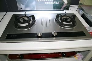 燃气灶维修厨房电器